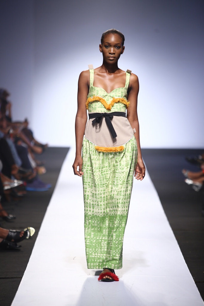 Heineken Lagos Fashion & Design Week 2015 Loza Maleombho Collection - BellaNaija - October2015008