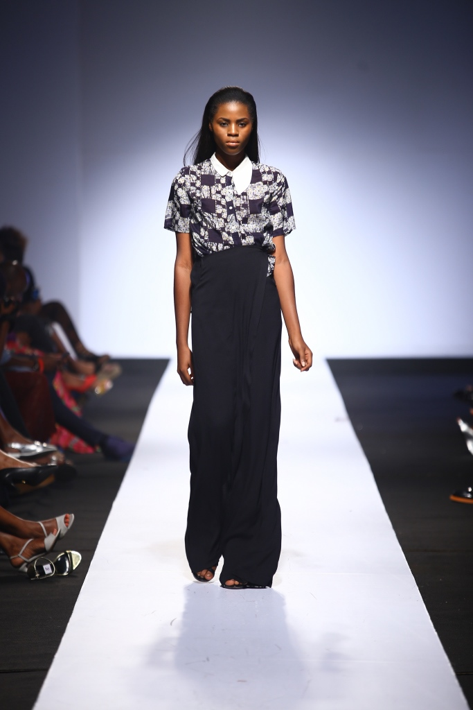 Heineken Lagos Fashion & Design Week 2015 Maki Oh Collection - BellaNaija - October 2015001