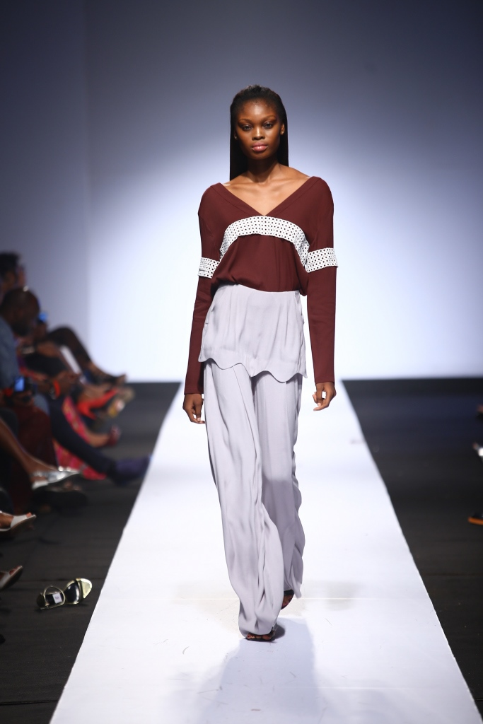 Heineken Lagos Fashion & Design Week 2015 Maki Oh Collection - BellaNaija - October 2015007