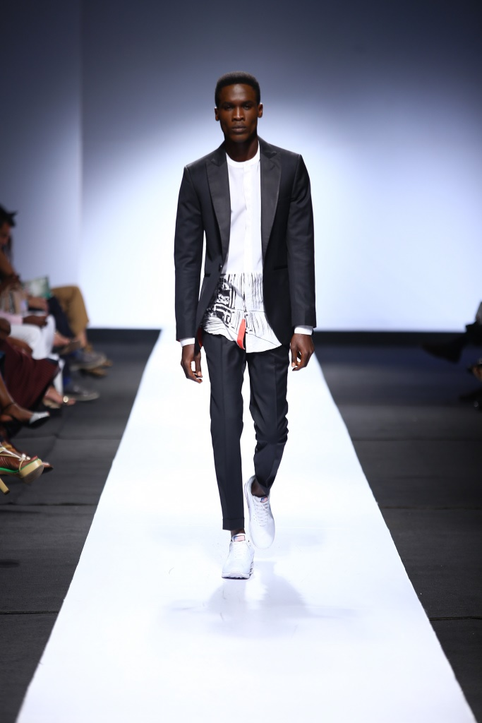 Heineken Lagos Fashion & Design Week 2015 McMeka Collection - BellaNaija - October 2015001