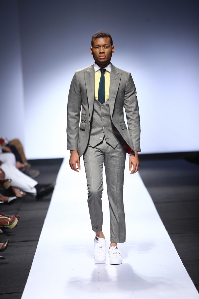 Heineken Lagos Fashion & Design Week 2015 McMeka Collection - BellaNaija - October 20150010