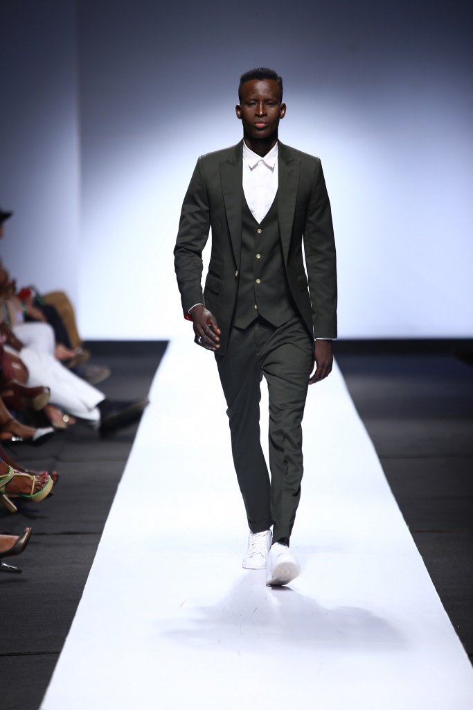 Heineken Lagos Fashion & Design Week 2015 McMeka Collection - BellaNaija - October 20150011