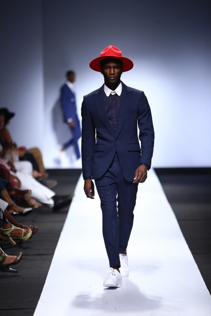 Heineken Lagos Fashion & Design Week 2015 McMeka Collection - BellaNaija - October 20150013