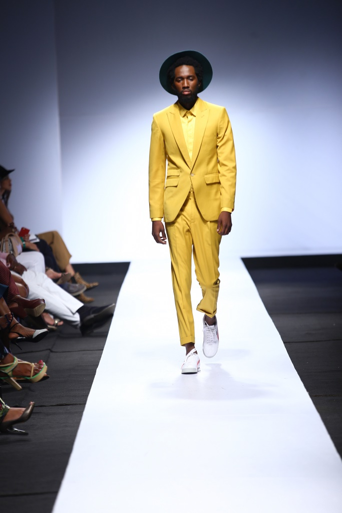 Heineken Lagos Fashion & Design Week 2015 McMeka Collection - BellaNaija - October 20150014