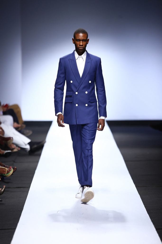 Heineken Lagos Fashion & Design Week 2015 McMeka Collection - BellaNaija - October 20150015