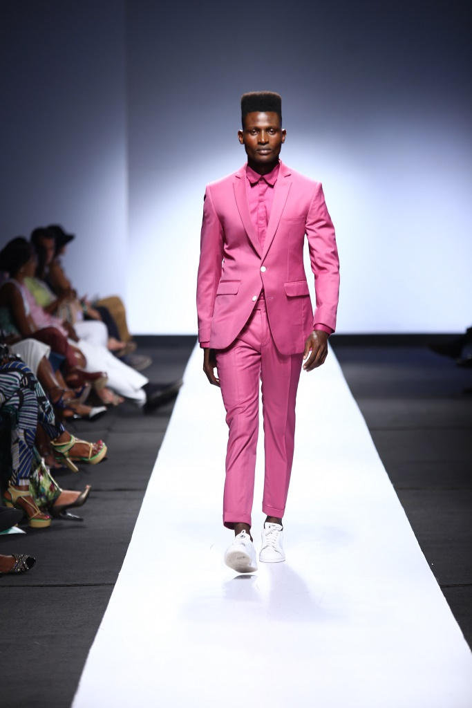 Heineken Lagos Fashion & Design Week 2015 McMeka Collection - BellaNaija - October 20150016