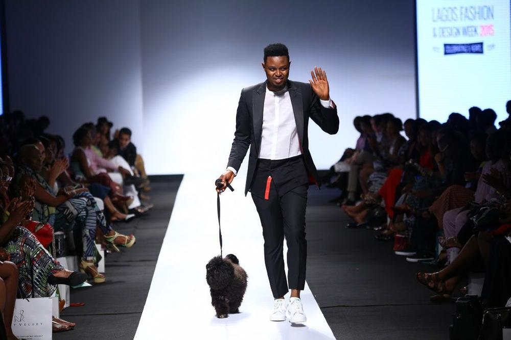 Heineken Lagos Fashion & Design Week 2015 McMeka Collection - BellaNaija - October 20150018