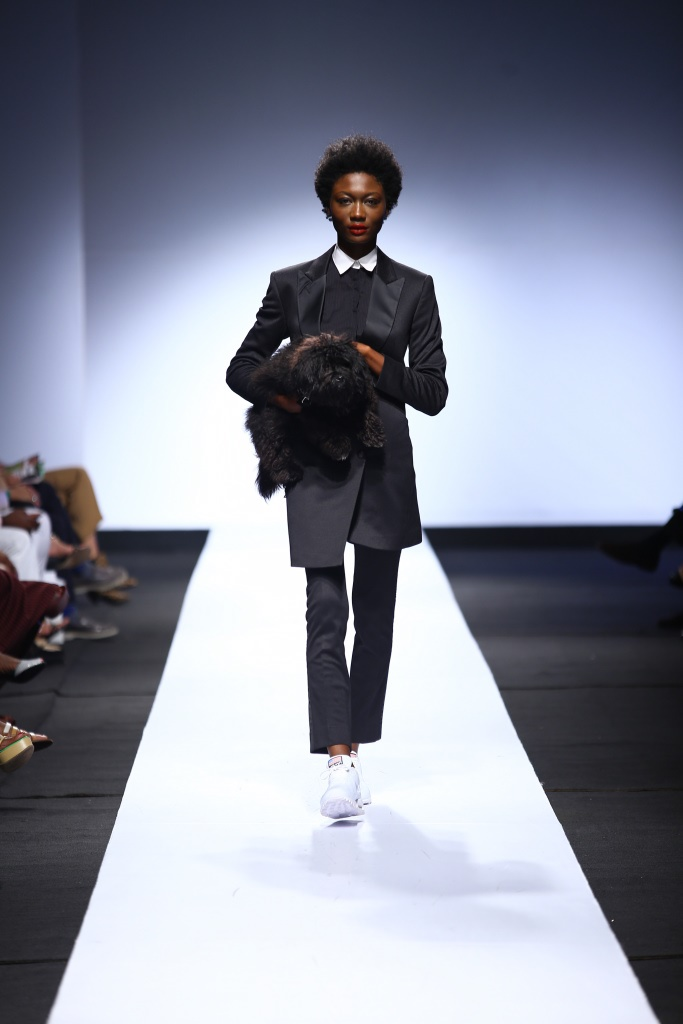 Heineken Lagos Fashion & Design Week 2015 McMeka Collection - BellaNaija - October 2015002