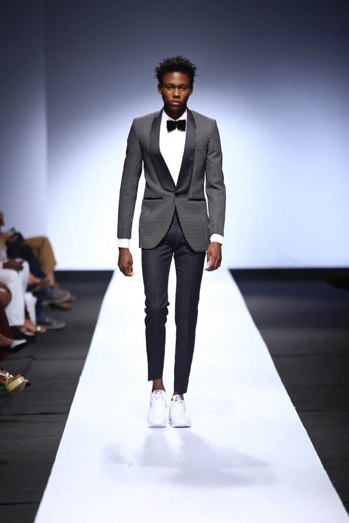 Heineken Lagos Fashion & Design Week 2015 McMeka Collection - BellaNaija - October 2015003