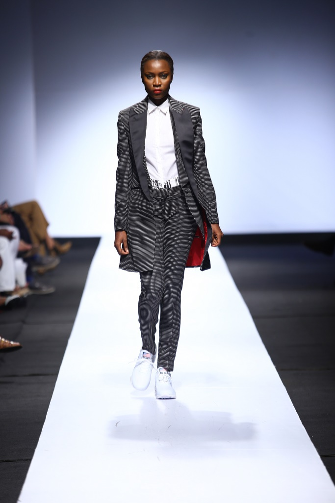 Heineken Lagos Fashion & Design Week 2015 McMeka Collection - BellaNaija - October 2015005