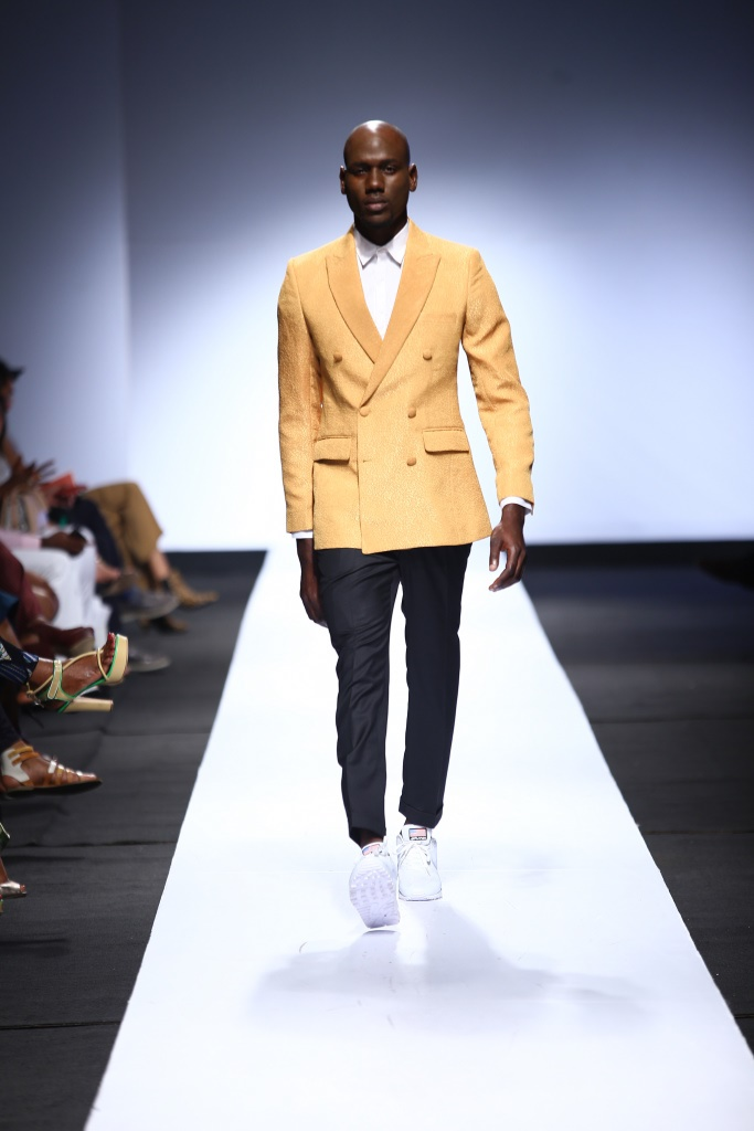 Heineken Lagos Fashion & Design Week 2015 McMeka Collection - BellaNaija - October 2015006