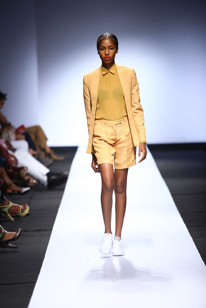 Heineken Lagos Fashion & Design Week 2015 McMeka Collection - BellaNaija - October 2015008