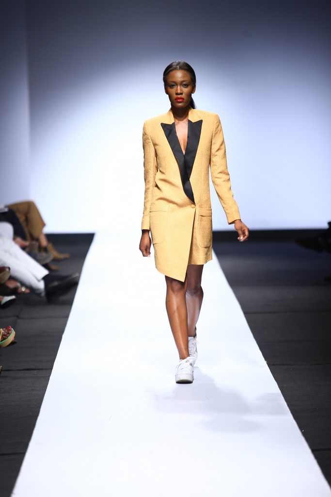 Heineken Lagos Fashion & Design Week 2015 McMeka Collection - BellaNaija - October 2015009