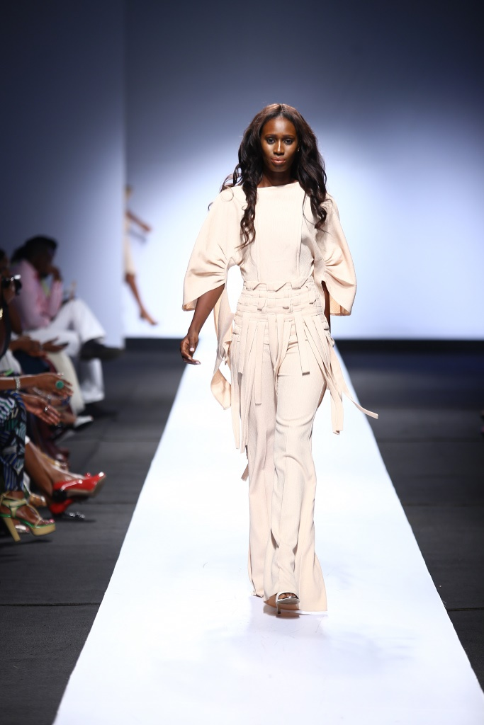 Heineken Lagos Fashion & Design Week 2015 Meena Collection - BellaNaija - October 2015