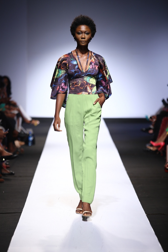 Heineken Lagos Fashion & Design Week 2015 Moofa Collection - BellaNaija - October 20150011
