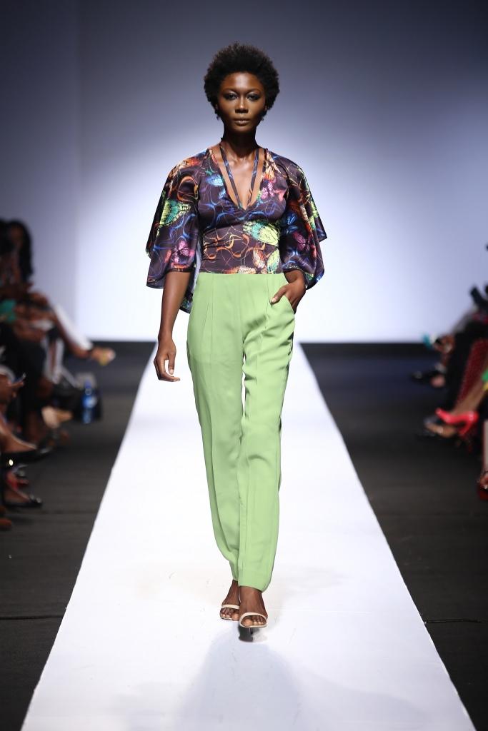 Heineken Lagos Fashion & Design Week 2015 Moofa Collection - BellaNaija - October 20150011