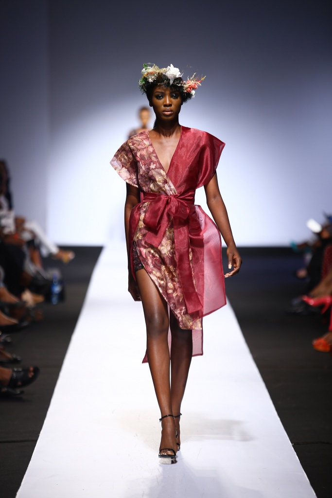 Heineken Lagos Fashion & Design Week 2015 Moofa Collection - BellaNaija - October 20150014