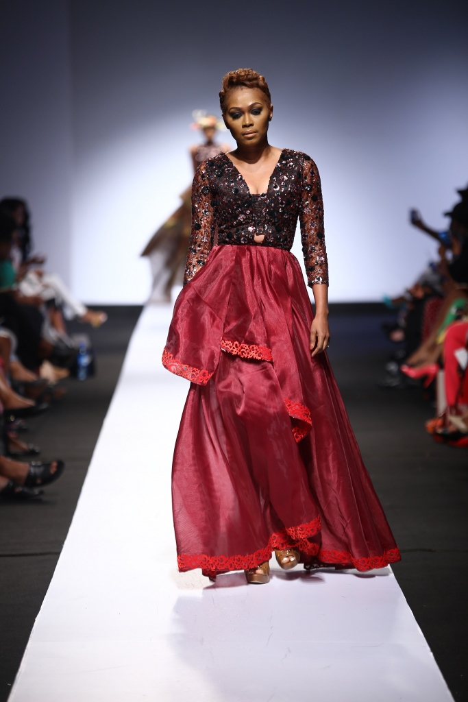 Heineken Lagos Fashion & Design Week 2015 Moofa Collection - BellaNaija - October 20150015