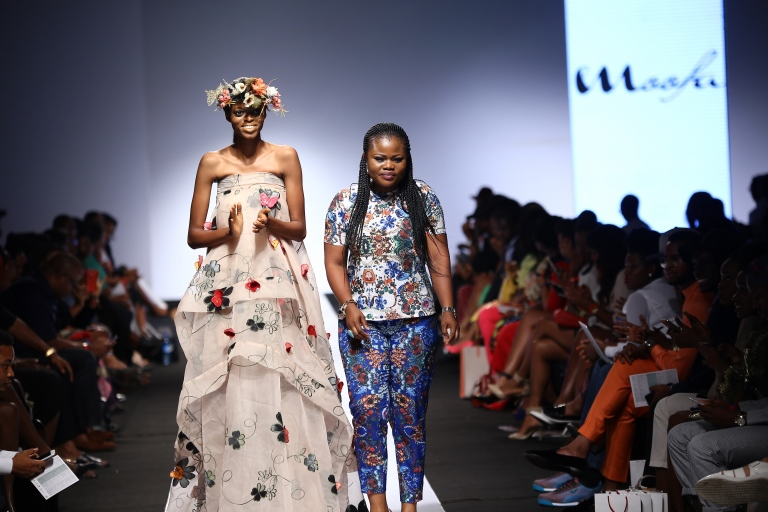 Heineken Lagos Fashion & Design Week 2015 Moofa Collection - BellaNaija - October 2015004