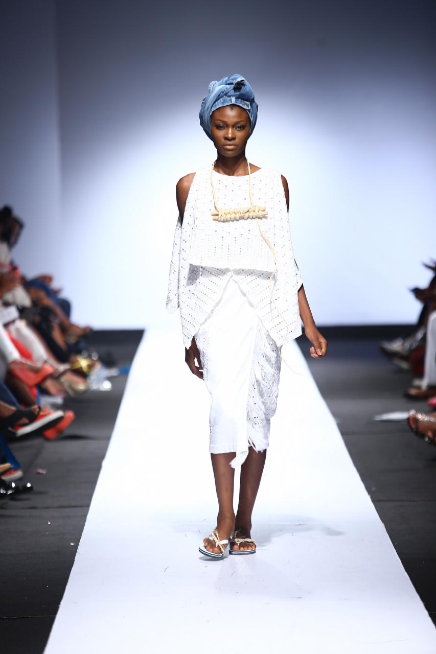 Heineken Lagos Fashion & Design Week 2015 Nkwo Collection - BellaNaija - October 20150011