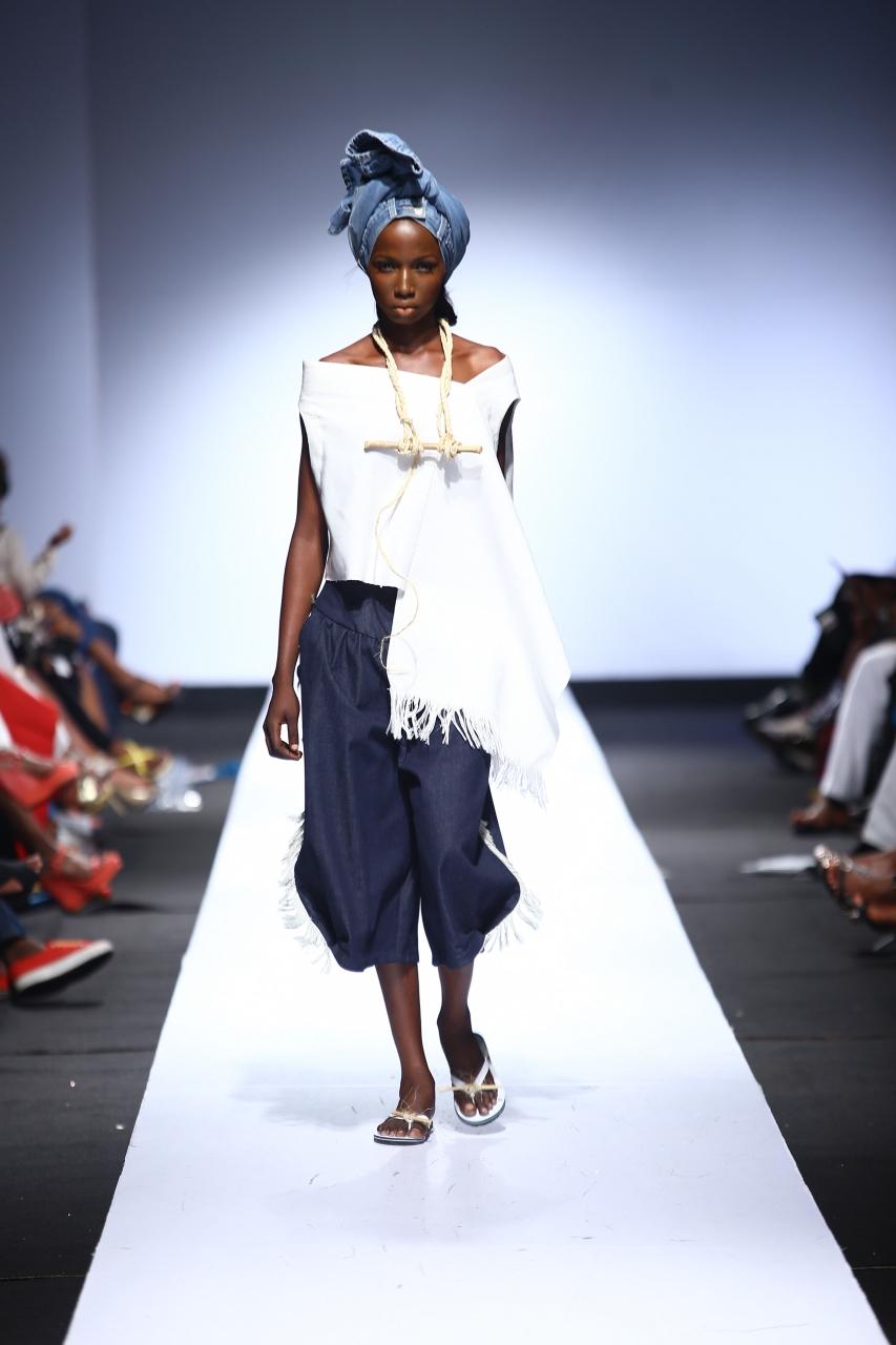 Heineken Lagos Fashion & Design Week 2015 Nkwo Collection - BellaNaija - October 2015003