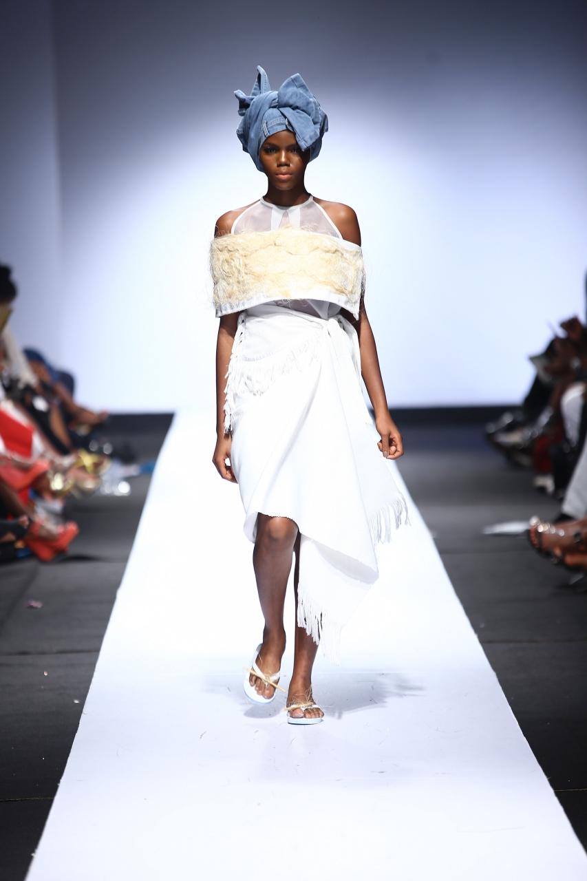 Heineken Lagos Fashion & Design Week 2015 Nkwo Collection - BellaNaija - October 2015008