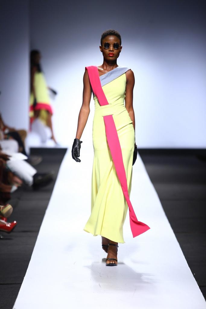 Heineken Lagos Fashion & Design Week 2015 Nuraniya Collection - BellaNaija - October 2015004