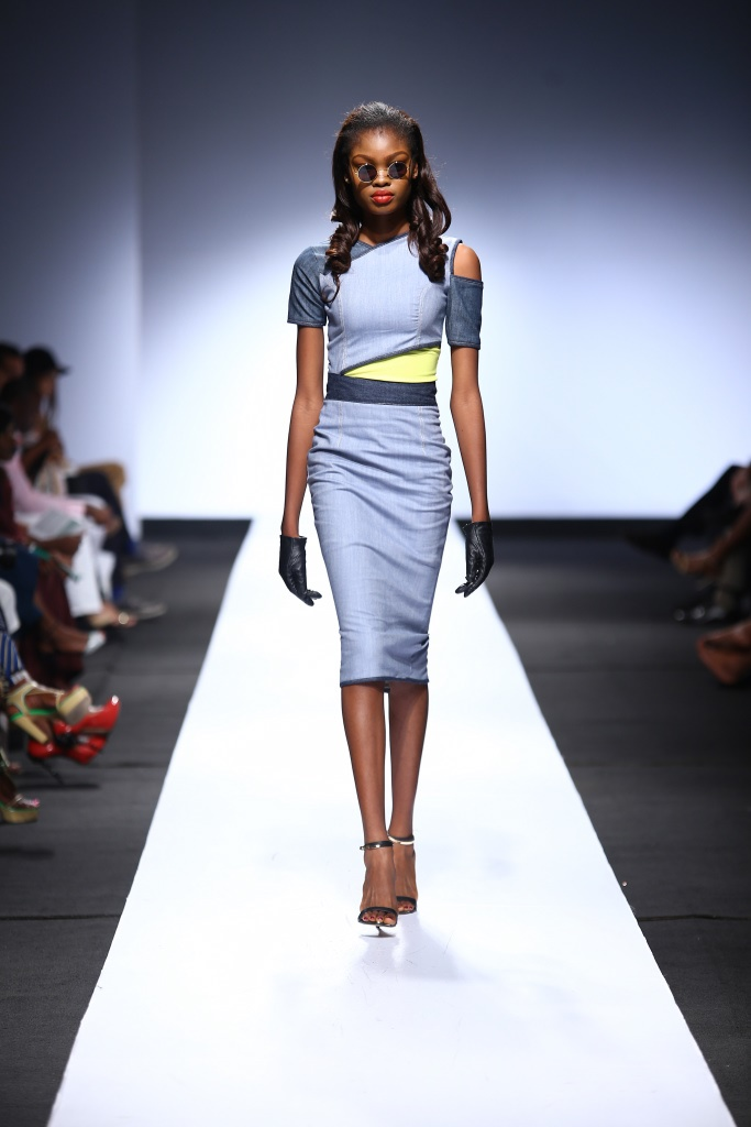 Heineken Lagos Fashion & Design Week 2015 Nuraniya Collection - BellaNaija - October 2015007