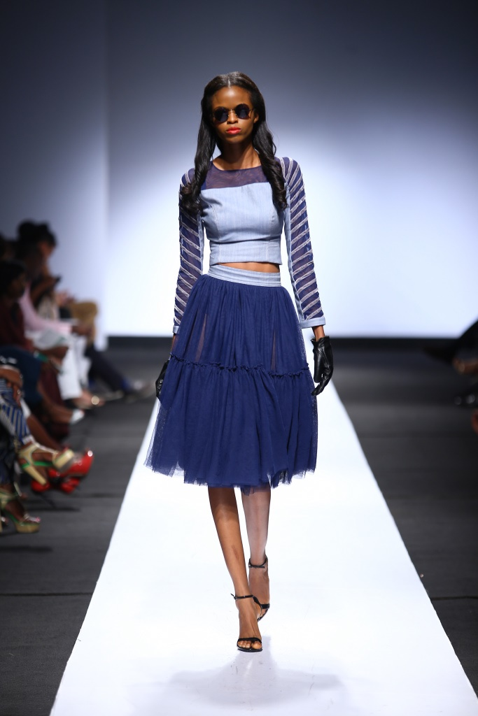 Heineken Lagos Fashion & Design Week 2015 Nuraniya Collection - BellaNaija - October 2015008