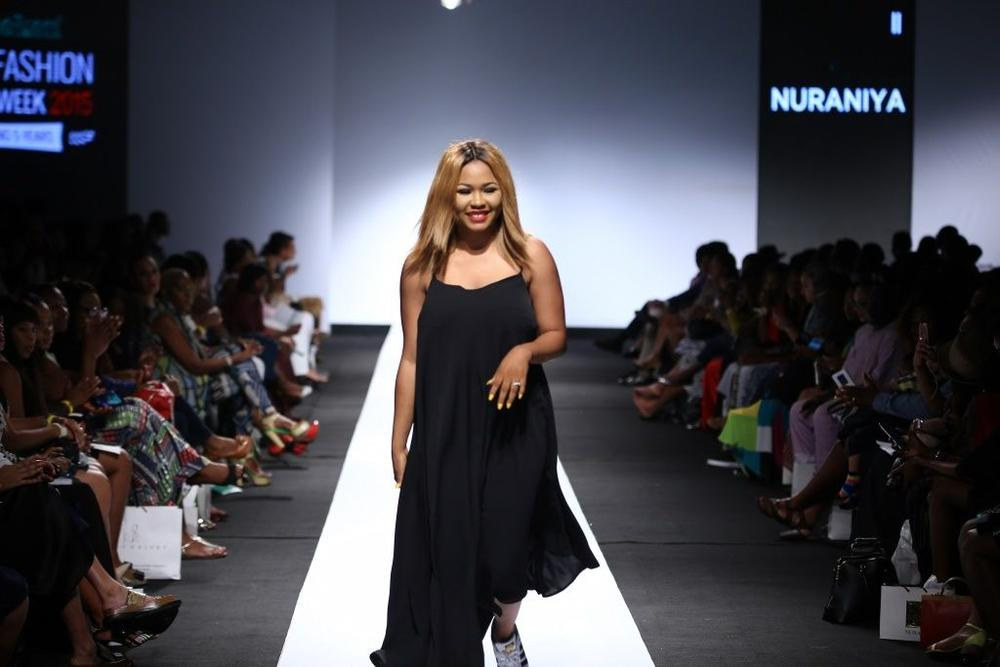 Heineken Lagos Fashion & Design Week 2015 Nuraniya Collection - BellaNaija - October 2015009