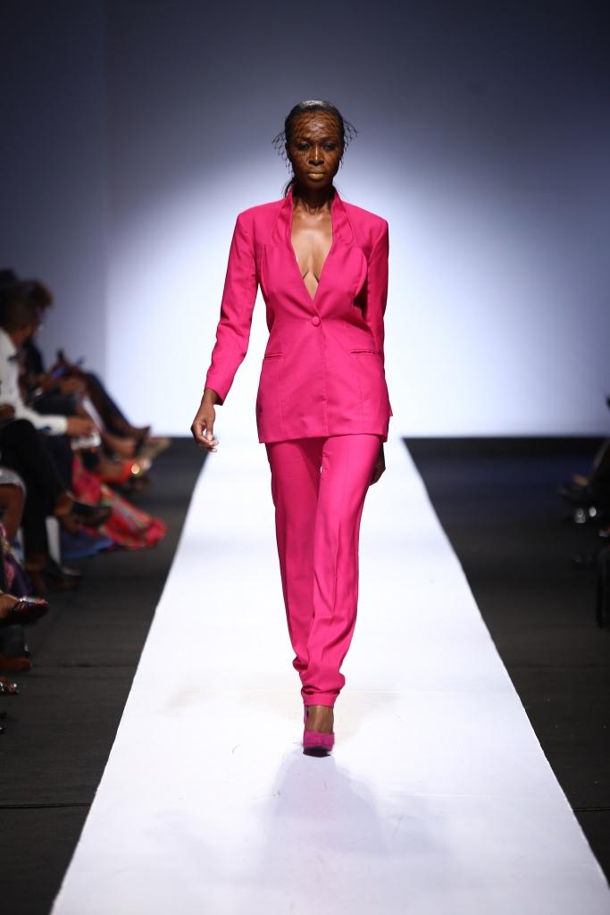 Heineken Lagos Fashion & Design Week 2015 Onalaja Collection - BellaNaija - October 2015