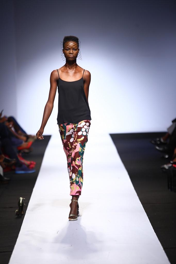Heineken Lagos Fashion & Design Week 2015 Onalaja Collection - BellaNaija - October 20150010