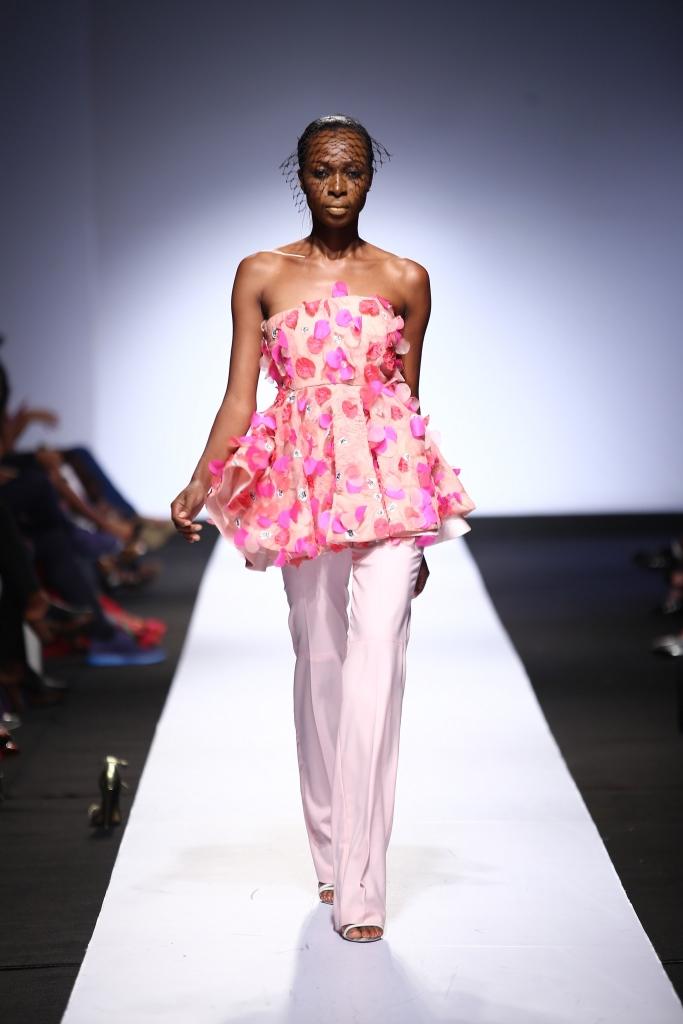 Heineken Lagos Fashion & Design Week 2015 Onalaja Collection - BellaNaija - October 20150015