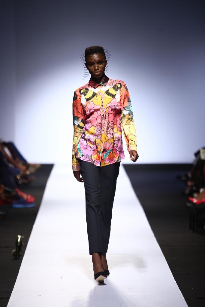 Heineken Lagos Fashion & Design Week 2015 Onalaja Collection - BellaNaija - October 20150017