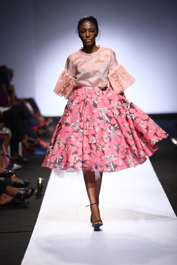 Heineken Lagos Fashion & Design Week 2015 Onalaja Collection - BellaNaija - October 20150021