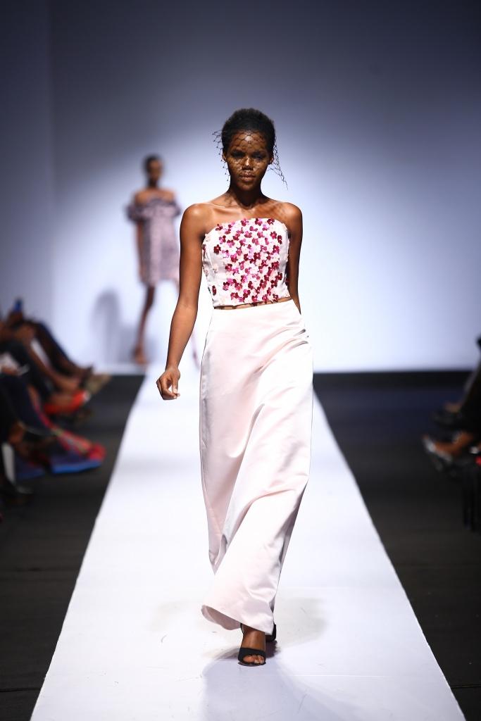 Heineken Lagos Fashion & Design Week 2015 Onalaja Collection - BellaNaija - October 2015003