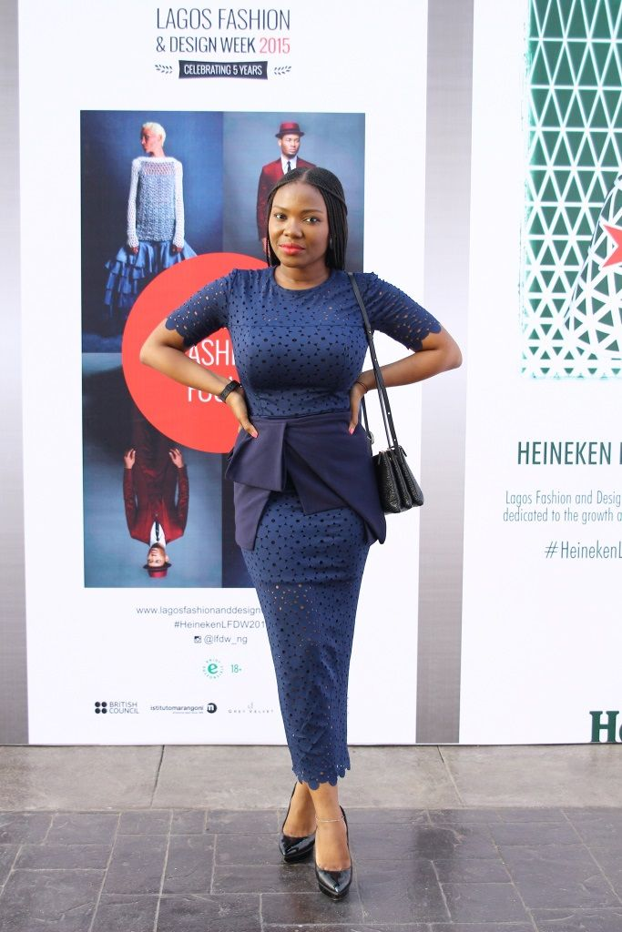 Heineken Lagos Fashion & Design Week 2015 Prses Cocktail - Bellanaija - September002