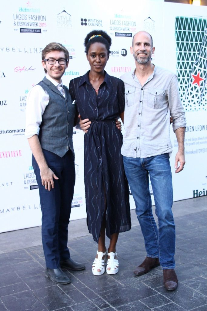 Heineken Lagos Fashion & Design Week 2015 Prses Cocktail - Bellanaija - September003