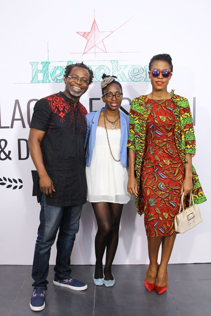 Heineken Lagos Fashion & Design Week 2015 Prses Cocktail - Bellanaija - September007