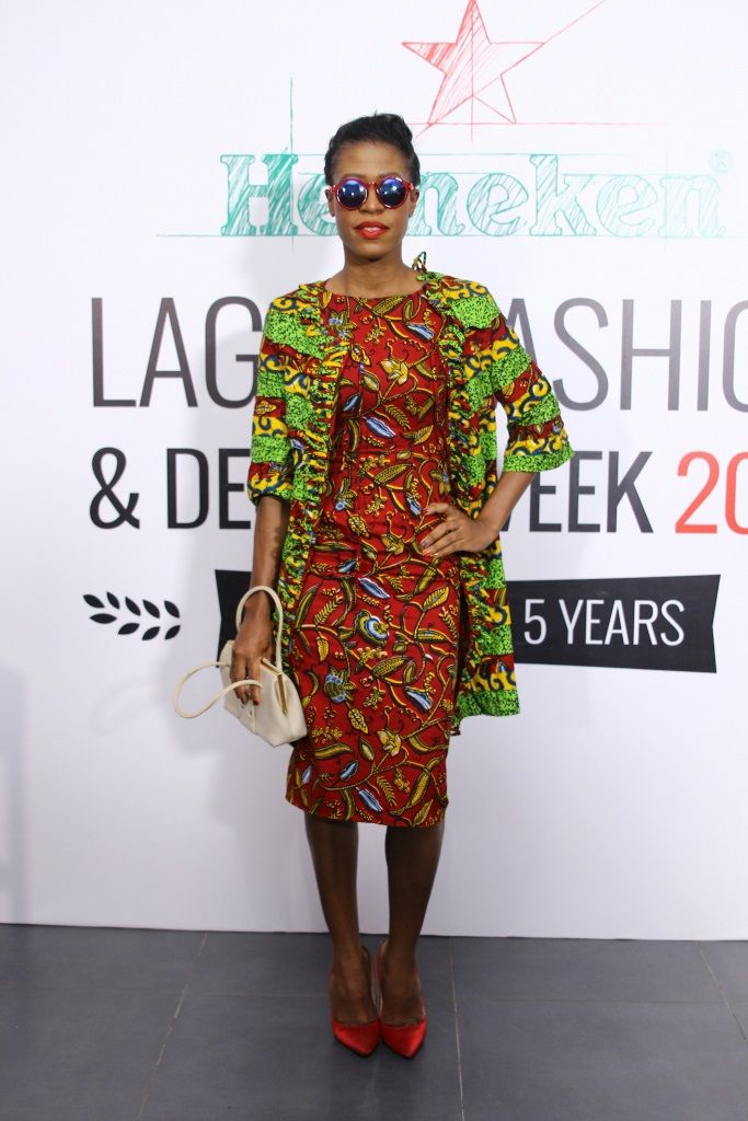Heineken Lagos Fashion & Design Week 2015 Prses Cocktail - Bellanaija - September008