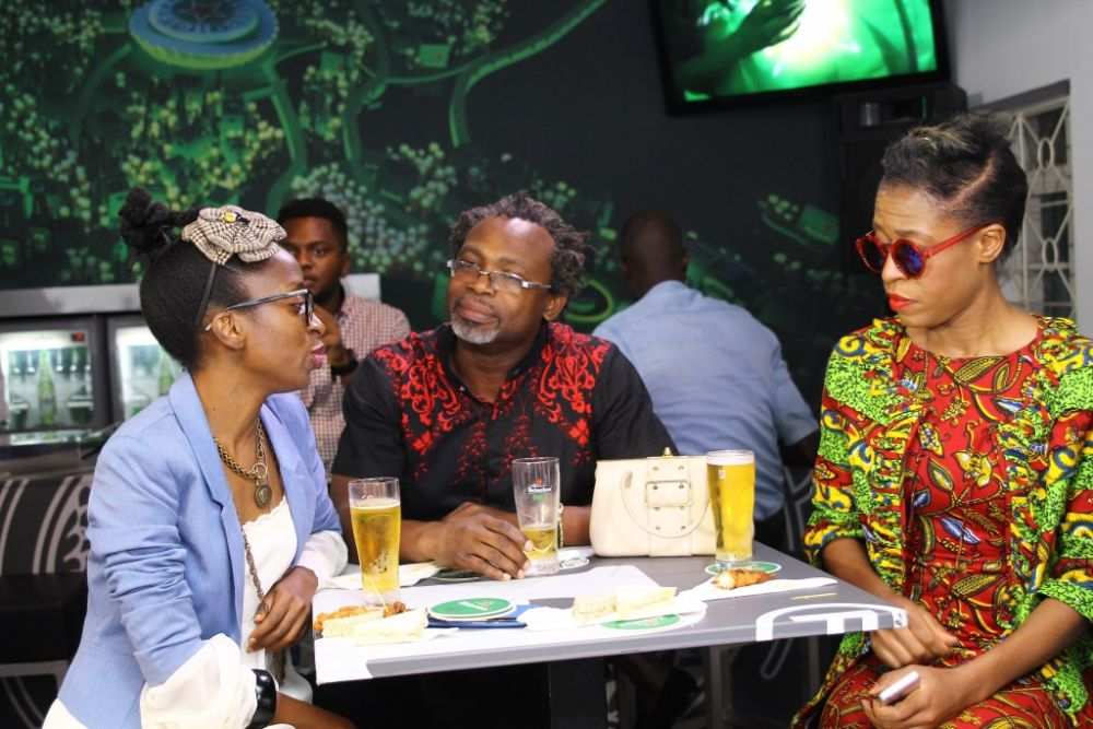 Heineken Lagos Fashion & Design Week 2015 Prses Cocktail - Bellanaija - September011
