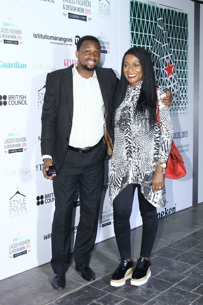 Heineken Lagos Fashion & Design Week 2015 Prses Cocktail - Bellanaija - September012