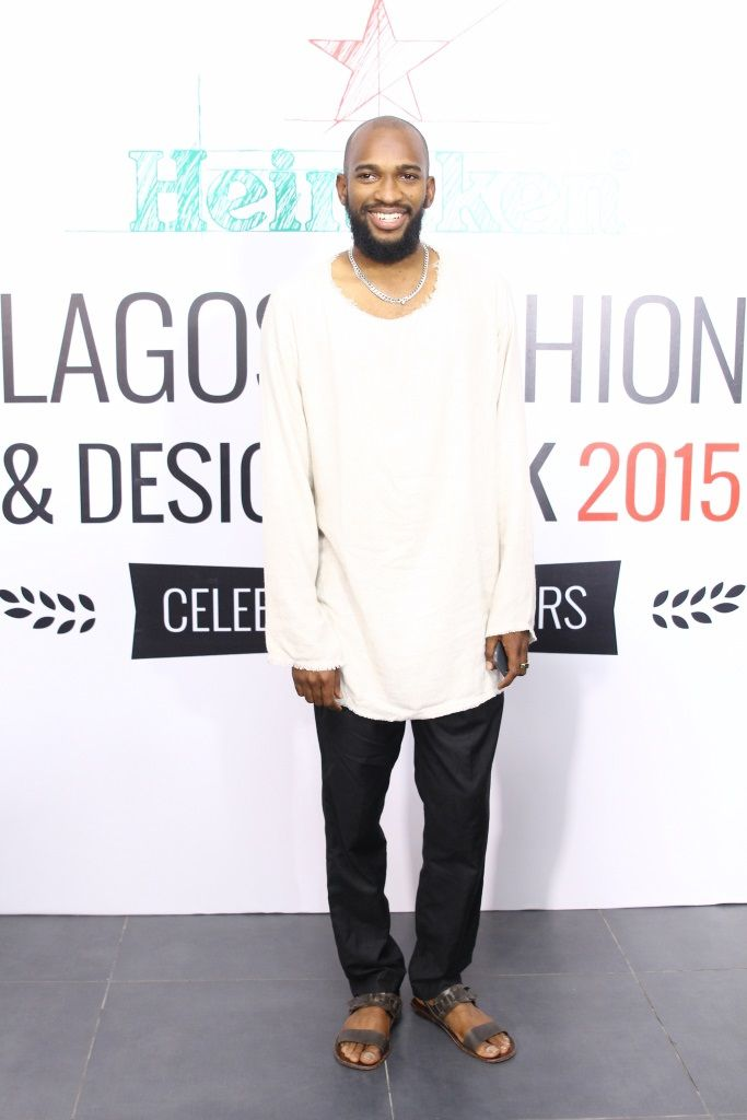 Heineken Lagos Fashion & Design Week 2015 Prses Cocktail - Bellanaija - September013