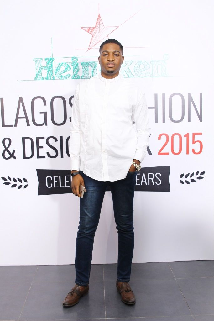 Heineken Lagos Fashion & Design Week 2015 Prses Cocktail - Bellanaija - September015