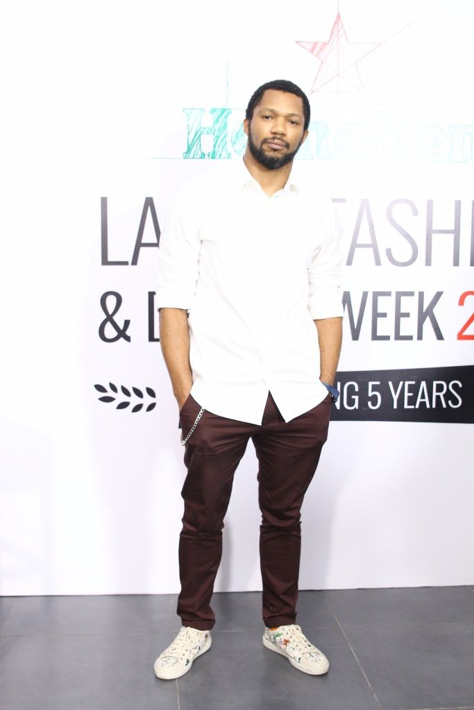 Heineken Lagos Fashion & Design Week 2015 Prses Cocktail - Bellanaija - September018