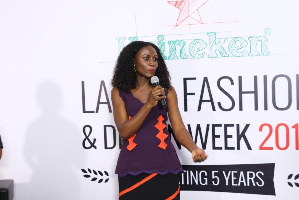 Heineken Lagos Fashion & Design Week 2015 Prses Cocktail - Bellanaija - September019