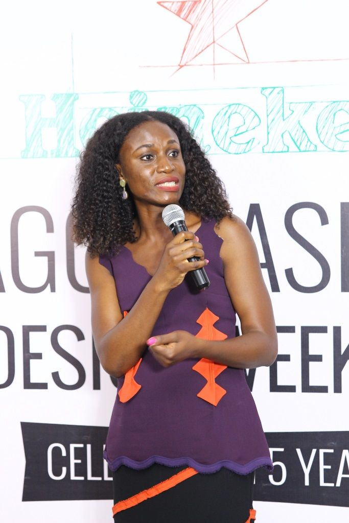 Heineken Lagos Fashion & Design Week 2015 Prses Cocktail - Bellanaija - September020