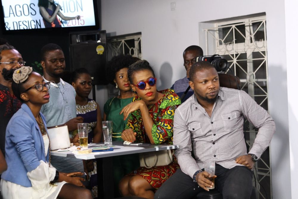 Heineken Lagos Fashion & Design Week 2015 Prses Cocktail - Bellanaija - September022
