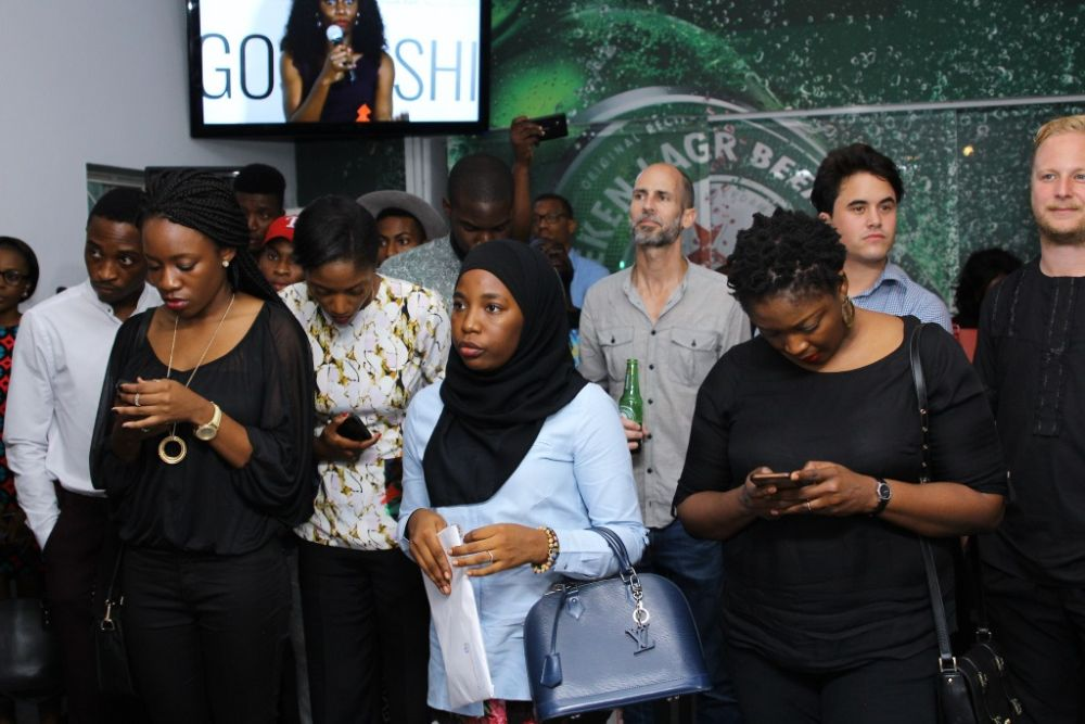 Heineken Lagos Fashion & Design Week 2015 Prses Cocktail - Bellanaija - September023