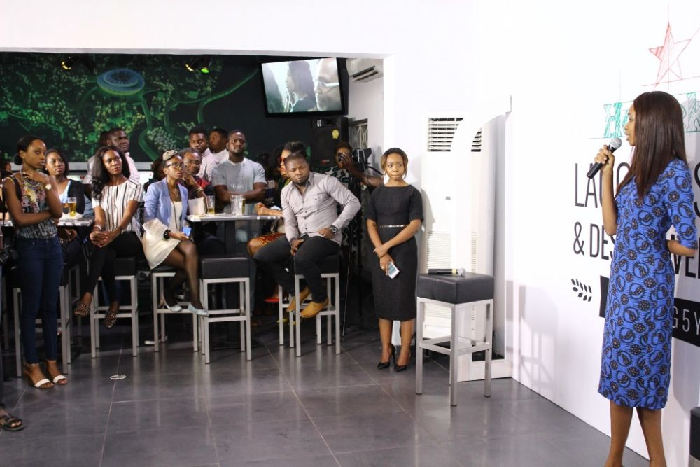 Heineken Lagos Fashion & Design Week 2015 Prses Cocktail - Bellanaija - September025